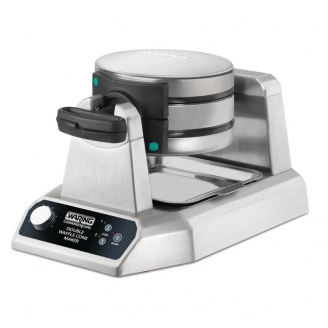 Waring Double Ice Cream Cone Maker WWCM200K